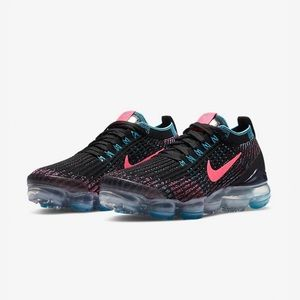 ✔️ New✔️ NIKE Air Vapormax Flyknit 3 ~ 8.5